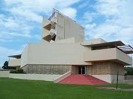 Frank Lloyd Wright and the Guggenheim Museum[edit]