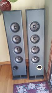 speakers under 20. designer: bhearts project category: tower speakers level: intermediate time: 8 under 20