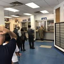 Yelp nyc office Corcoran Photo Of Us Post Office New York Ny United States The Line Yelp Us Post Office 22 Photos 136 Reviews Post Offices 521