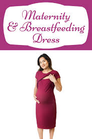 Kohl S Maternity Size Chart Maternity Dress That Can Be Used For Breastfeeding After