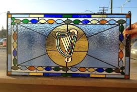 stained glass stained glass hanging panels p panel image 0 free