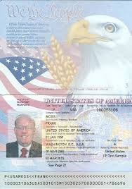 - It Place Of Passport Field Have On Travel Exchange Does Birth Paperwork Why Stack A