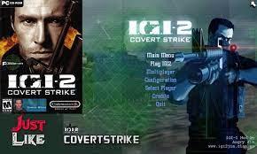 igi 2 convert strike game free