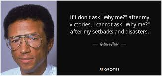 Arthur Ashe Quotes Extraordinary 48 QUOTES BY ARTHUR ASHE [PAGE 48] AZ Quotes