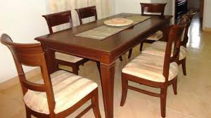 second hand dining table used dining table set popular amazing second hand round extending awesome riviera