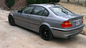Coupe Series 2001 bmw 325i tire size : Plasti Dip attacked my wheels - Bimmerfest - BMW Forums
