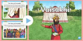Baisakhi Chart Ideas Vaisakhi Powerpoint Vaisakhi Powerpoint Information Sikh