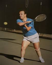 Roger Crawford In the 1980s, Tennis... - GreatBase Tennis | Facebook