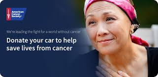 Donate your Car to Cars for a Cure and Help Fight Cancer