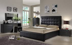 Of Bedrooms With Black Furniture Furniture Cheap Black Bedroom Furniture Home Interior