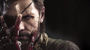 Metal Gear Solid 5 Phantom Pain Cheats