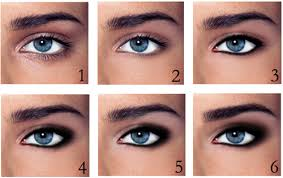 eyeshadow everyone just loves the 39 smokey eye look and it is a trend that seems to