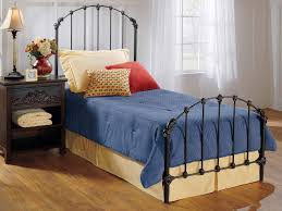Single Bed Headboard Bedroom Furniture Classic Single Bed Headboards Solid Metal
