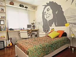 Cool Room Designs For Teenage Boy Decorating Within Teens Accessories ...