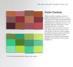 Color Groups For Design Color Theory Color Groups And Color Control