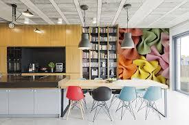 Papier Peint Cuisine Moderne Farfalles Izoa