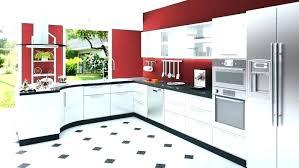 Kitchen Interior Design Tips Gorgeous Red Black Gray Kitchen Ideas Red Black And Gray Kitchen Ideas White