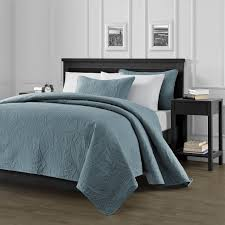 best blue quilts and coverlets