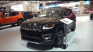 2018 jeep features. perfect 2018 2018 jeep compass review  walkaround features u0026 specifications to jeep features youtube