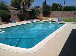 pool resurfacing service