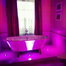 Bath Mood Light Bathroom Mood Lighting Bathroom Lighting Modern Bathroom