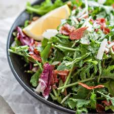simple mixed green salad. Beautiful Simple This Is The Perfect Salad To Pair With Homemade Pizza Night A Mix Of  Arugula Radicchio And Baby Kale Tossed A Simple Lemon Dijon Vinaigrette  To Simple Mixed Green Salad W