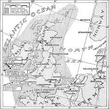 Map indicating
