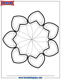Small Picture Geometric Coloring Sheets Help Teens Struggling with Math inside