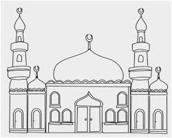 Awesome Islamic Coloring Sheets Photo Inspirations