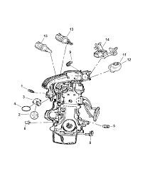 00i89176 for 2005 dodge neon engine diagram