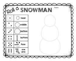 printable winter math worksheets – tomtelife.com