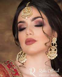 asian bridal makeup artist hairstylist london certified by naeem khan in croydon london gumtree