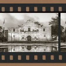 Story Behind the Long Lost Alamo Movie ...