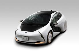 Customer responsible for the fuel, tolls and driver flight to/from nyc airport. Toyota S Lq Concept Creates A Bond Between Car And Driver With Ai Agent