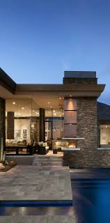 Best Houses Images On Pinterest - Modern houses interior and exterior