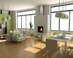 Contemporary Interior Decor Enchanting Home Interior Decorating - Contemporary house interiors