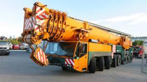 Demag Ac500 2 Load Chart Terex Demag Ac 500 1 Ac 500 2 German Mobile Crane