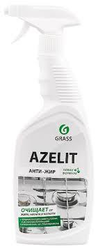 <b>Чистящее средство</b> для кухни Azelit <b>GraSS</b> — купить по выгодной ...
