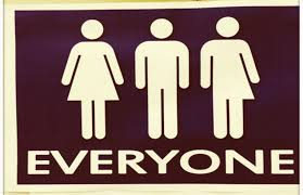 California lawmakers pass inclusive unisex bathroom bill Adorable Unisex Bathroom