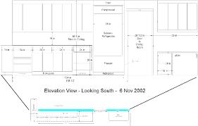 Kitchen Cabinet Door Size Chart Standard Kitchen Cabinet Sizes Insidestories Org