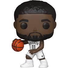 Funko POP! NBA: Nets - Kyrie Irving - Walmart.com - Walmart.com
