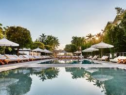 20 best hotels in miami condé nast