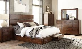 Picture Of Scott Living Artesia Queen Storage Bedroom