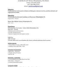 Basic Resume Template Pdf Httpwwwresumecareerinfobasic Free For