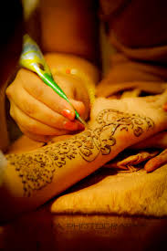 20 татуировок в стиле мехенди Trendymehendi