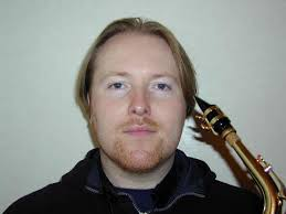 Howard McGill - Saxophone Player