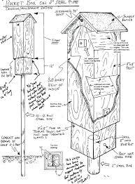 bat house plans bat house rocket box bat house plans ohio