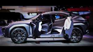 2018 lexus ux. exellent lexus new 2018  lexus ux concept super sport interior and exterior full hd intended lexus ux