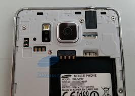 Samsung Galaxy Alpha - Präsentation am ...