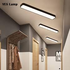 Industrial Office Lighting Fixtures Super Deal E27dd Led Modern Ceiling Light Lamp Surface